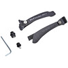 Topeak DeFender RC1/RC11 Set schwarz